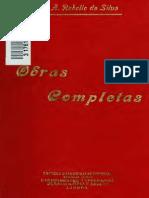 Rebelo Da Silva - Ráusso Por Homizío