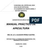 Manual Práctico Apicultura