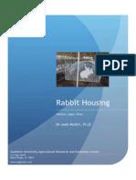 McNitt 2009 Rabbit Housing Manual