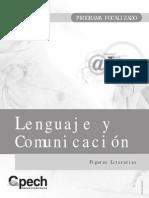 FL-292 Figuras Literarias