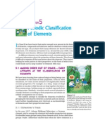 Sci10_5_Periodic Classification of Elements