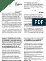 POLIREV State Immunity Cases