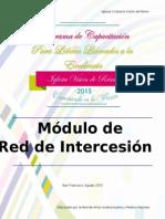 Modulo Red de Intersecion