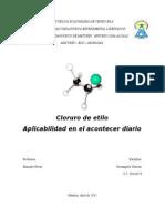 Asignacion Unidad i y II de quimica organica sustitucion sn1 y sn2