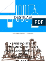 PPT DISTILASI