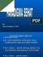 Paradigma Sehat