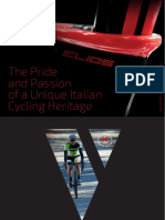 Cicli Elios Public UK Catalogue 2016