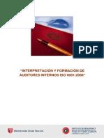 Per 410-15-103 Cesar Vallejo.interpretacion y Formación Iso 9001.Lima