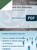 Teoria Geral de Sistemas (Tgs) Prof. Msc. Eliney Sabino Slide 2