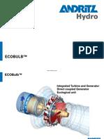 Compact Hydro ECOBulb (e)