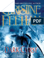 Christine Feehan - Kárpátok vámpírjai 19 - Sötét átok.pdf