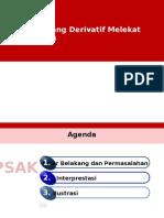ISAK 26 Penilaian Ulang Derivatif Melekat 13042015