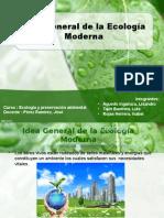 Ecologia Moderna 1
