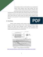 Seismik Refleksi Pada Eksplorasi Geotermal