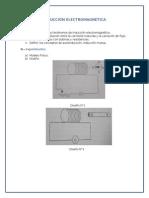 Inducción Electromagnética Fisica 2