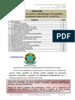 eBook Legislacao Especifica p Ministerio Da Justica Todos Os Cargos Aula 00 Aula 00 27839 (1)