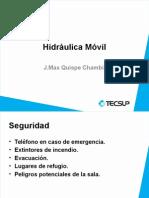 Hidraulica Movil