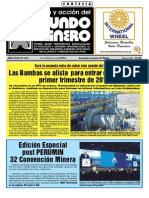Mundo Minero Octubre 2015