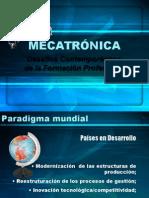 La Mecatronica Ppt