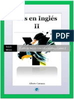 Libro Yes en Ingles N° 2 Medio