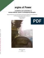 Darhad Shamans' Power in Contemporary Mongolia [2007]
