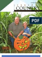 agriculrure magazine