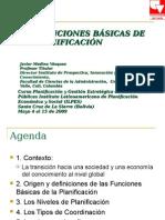 Mypes c1 Medina Las Funciones Basicas Planificacion