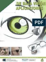ayudas de baja vision y sus aplicaciones
