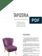 Tapizeria