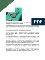 Principales Componentes de Hardware Informático