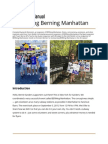 Grassroots Manual Organizing Be Rning Manhattan