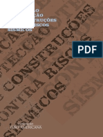 PREVENÇÃO E PROTECÇÃO DAS CONSTRUÇÕES CONTRA RISCOS SÍSMICOS