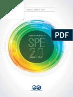 SPE 2015 Annual Report