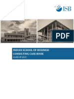 ISB Consulting Book 2015