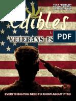 Edibles Magazine November 2015 Veterans Issue
