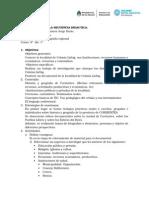 Planificación de La Secuencia Didactica.