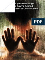Neurophenomenology and Trauma-Related Altered States of Consciousness