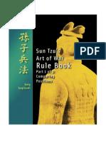 Sun Tzu on Positioning