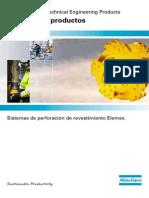 Elemex Product Catalogue_spanish