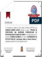 Anderson Bezerra Castro