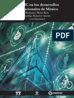 Las Tic Desarrollos Habitacionales Mexico Libro