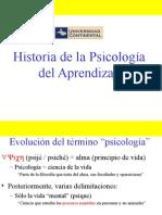 Hist de La Psico