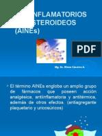 antiflamatorios