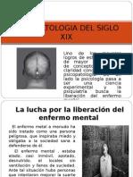 Psicopatologia Del Siglo Xix