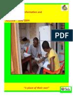 Naguru Provision of Adolescent Friendly Reproductive Health Services