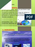 Tema 1 Medios Del Entorno Ambiental