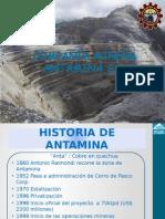 COMPAÑÍA MINERA  ANTAMINA S.pptx