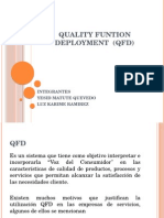 QUALITY FUNTION DEPLOYMENT  (QFD).pptx