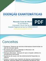 Doenças_ Exantemáticas_2008.ppt