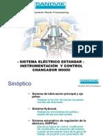 Hydrocono Sistema Elect Tipico